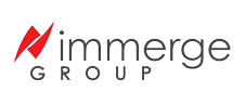 Immerge Group Logo