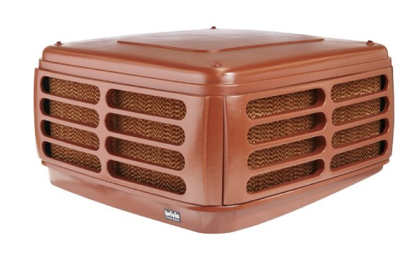 evaporative coolers Melbourne-Advance