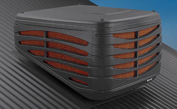 Rinnai-evaporative-air-conditioner